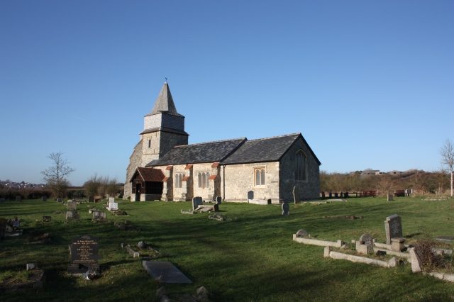 St Margaret's of Bowers Gifford