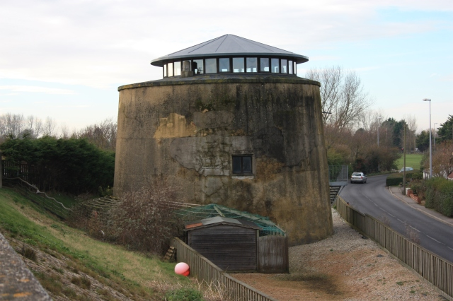 Martello Tower 23