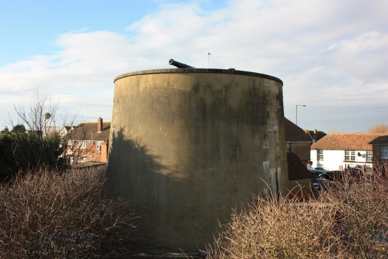 Martello Tower 24
