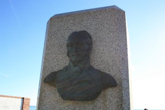 General Sir John Moor Memorial