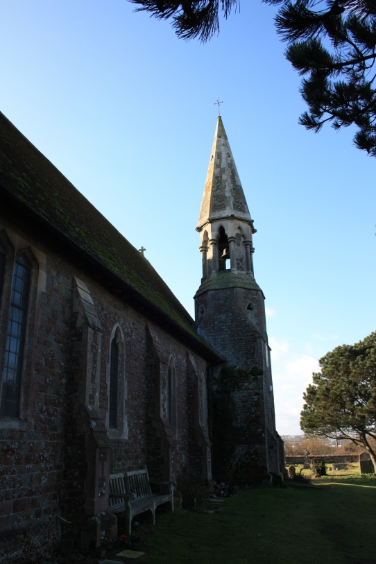 Rye Harbour Church
