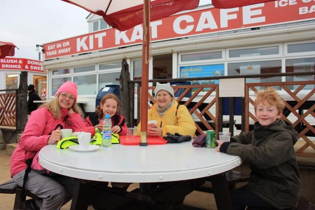 Kit Kat Cafe