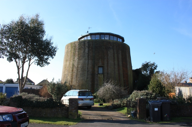 Martello Tower #60