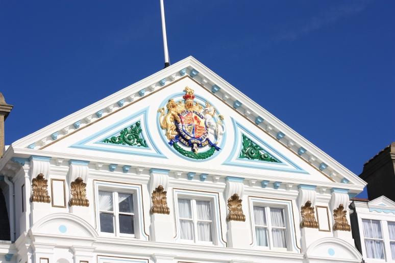 26 - Royal Victoria Hotel