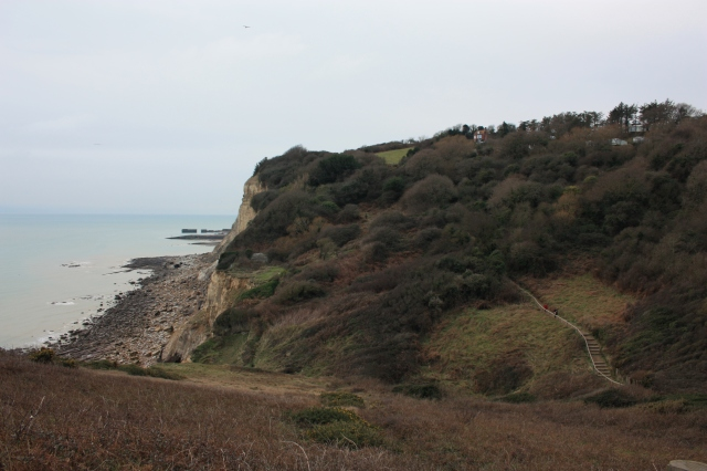 Approaching Hastings