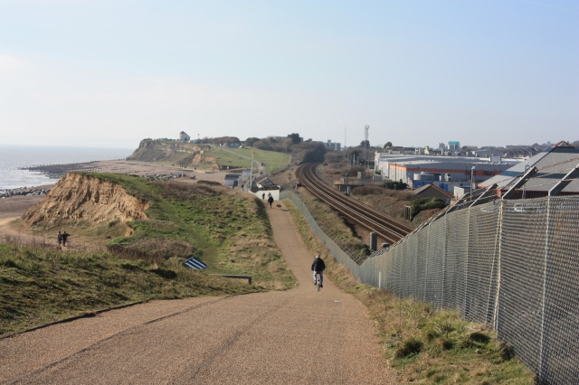 The Route to Bexhill