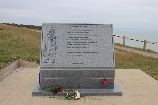 Beachy Head World War II Memorial