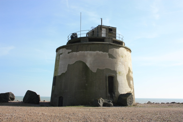 Martello Tower #66