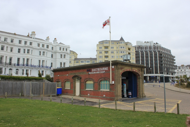 RNLI Eastbourne Museum and Shop