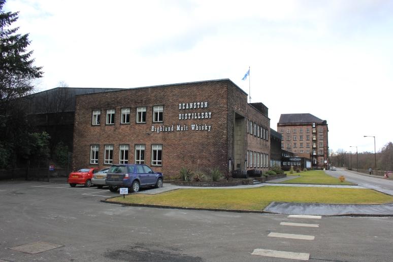 1 - Deanston Distillery