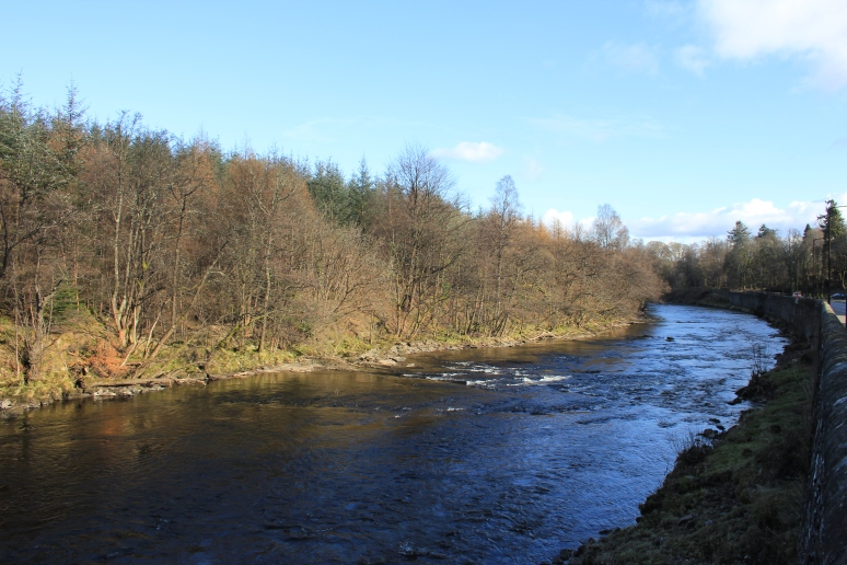 River Teith