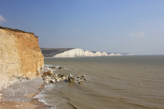 Loess and The Seven Sisters