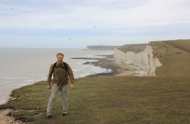 Mark on the Seven Sisters