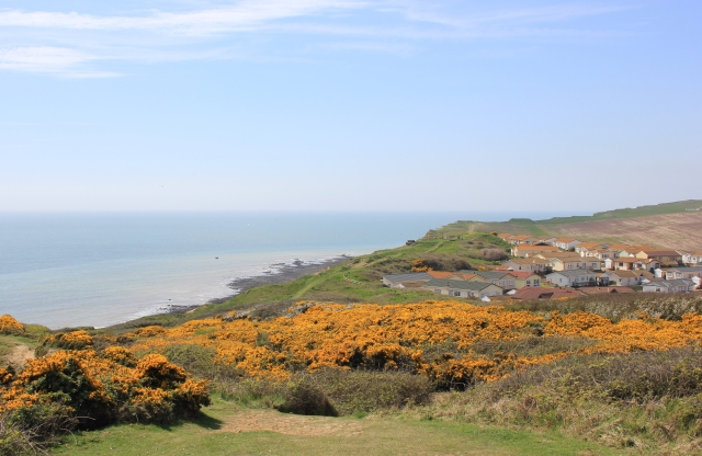Harbour Heights and the Path to Peacehaven