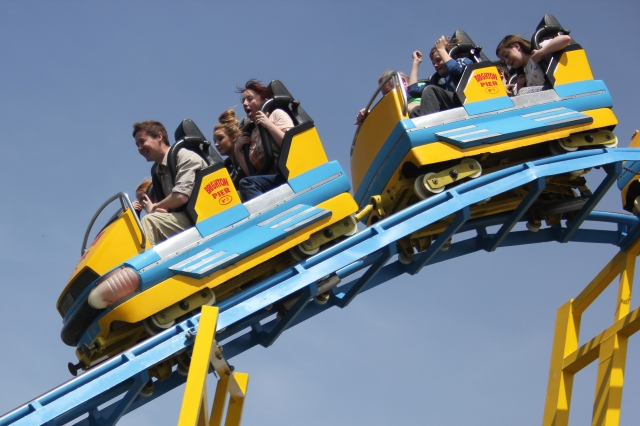 Turbo Coaster cropped