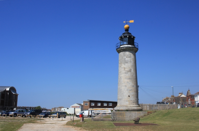 Kingston Buci Lighthouse