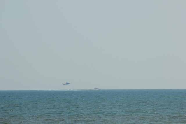 Maritime Manoeuvres
