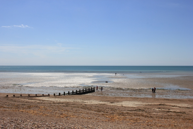 Angmering-on-Sea