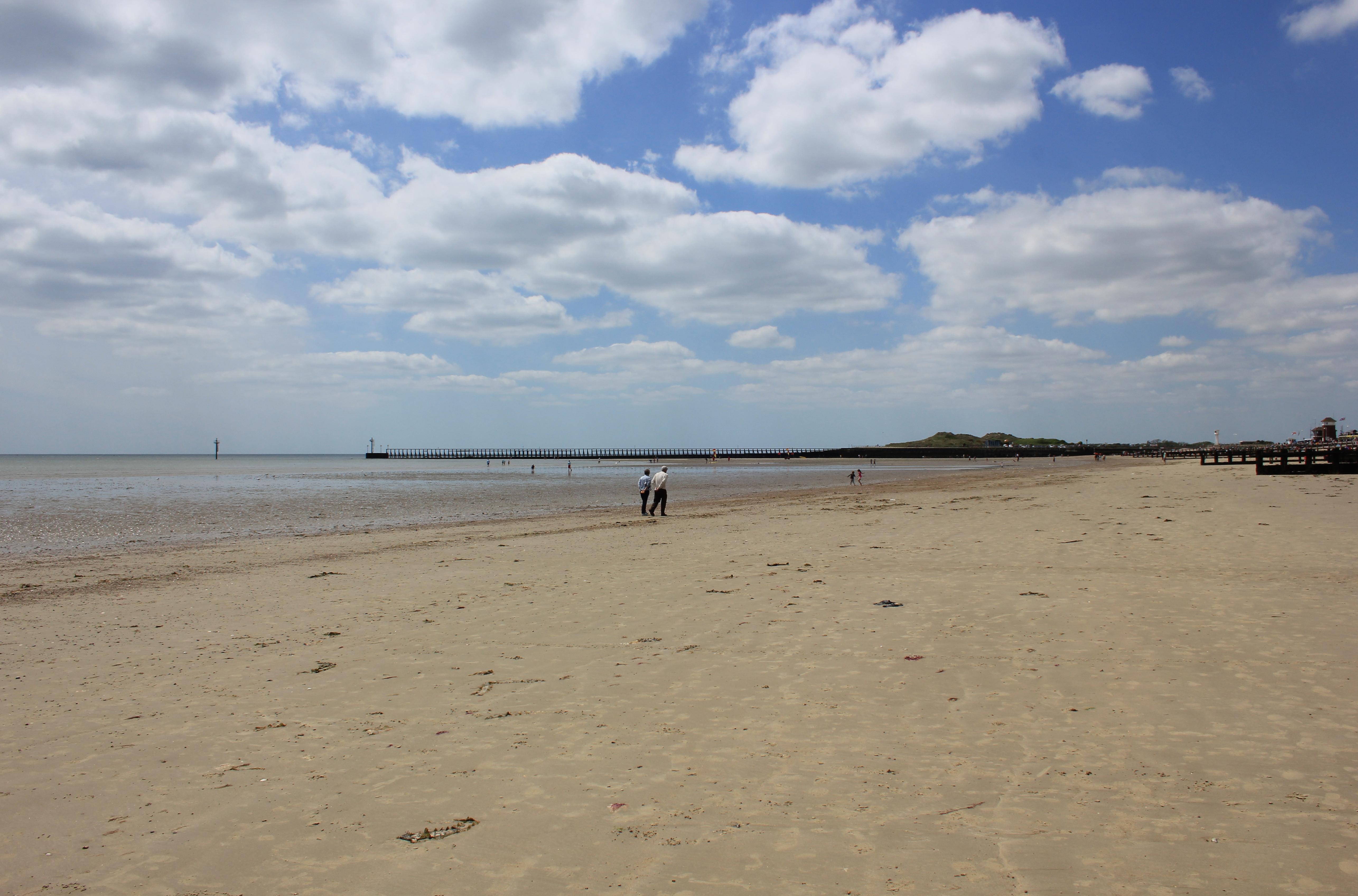 Bedrooms To Go 55d Angmering On Sea To Littlehampton The Coastal Path