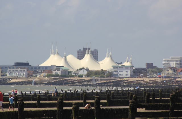 Butlins at Bognor