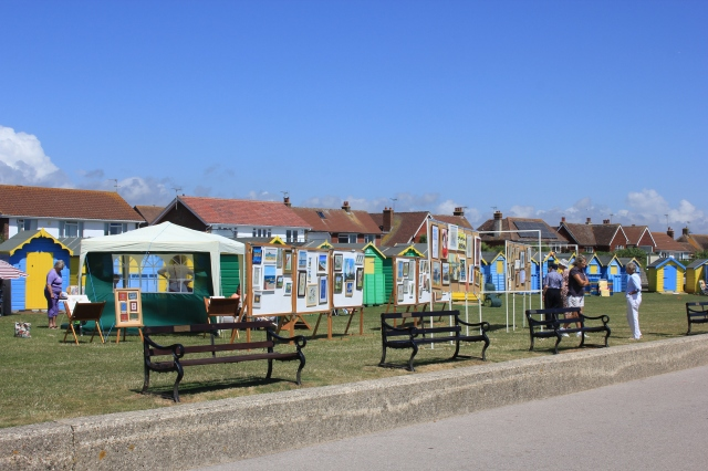Art Sale at Felpham