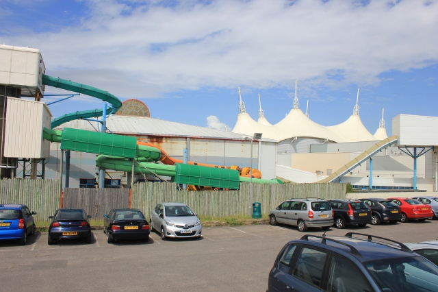 Butlins Holiday Camp at Bognor Regis