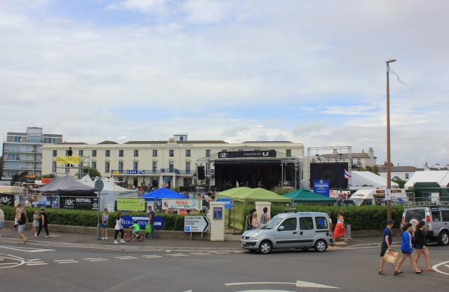 Bognor Regis Rock Festival