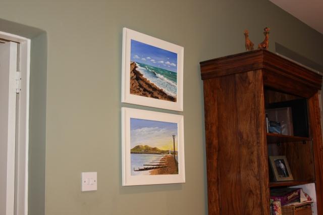Jane Pesterfield's Paintings