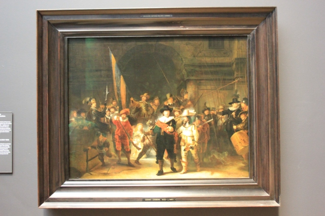 Copy of The Night Watch