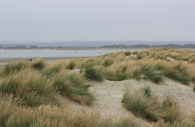 Dunes at East Head