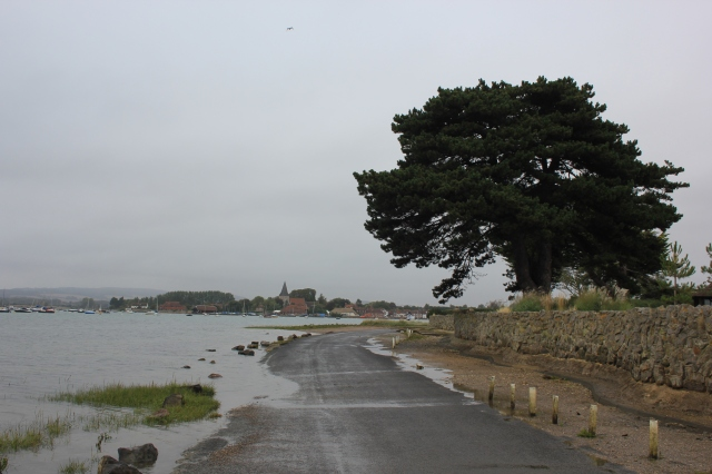 The Road to Bosham