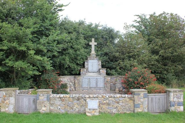 Bosham War Memorial
