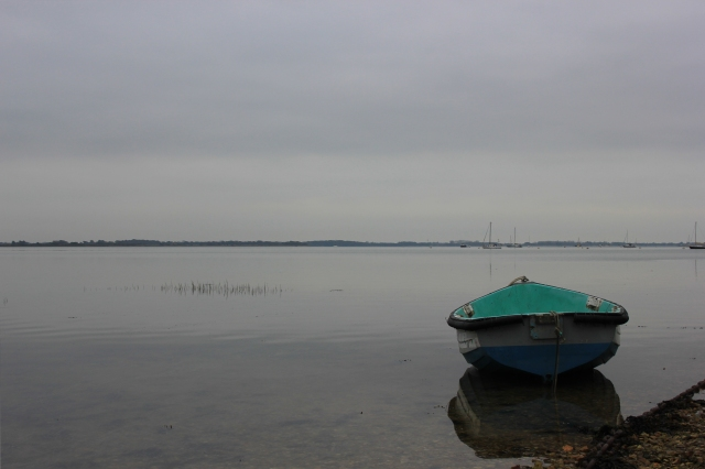 Prinstead Channel