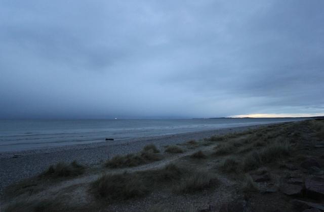 Burghead Bay