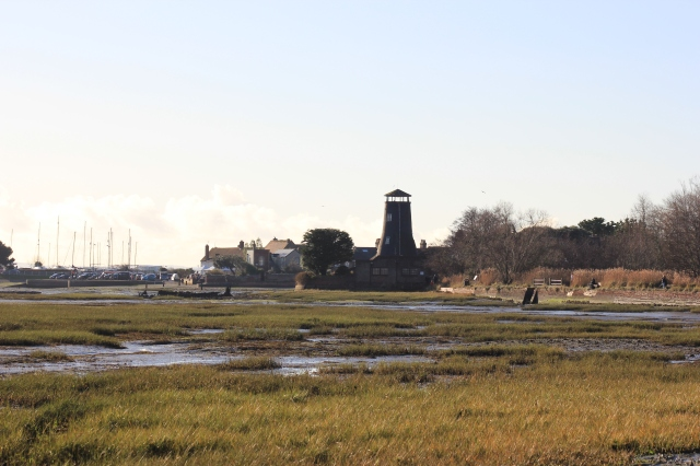 Langstone Windmill