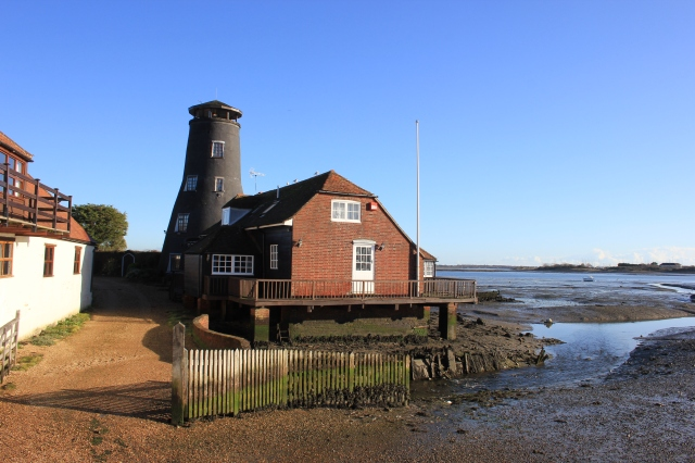Langstone Old Mill
