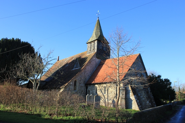 St Peter's, North Hayling