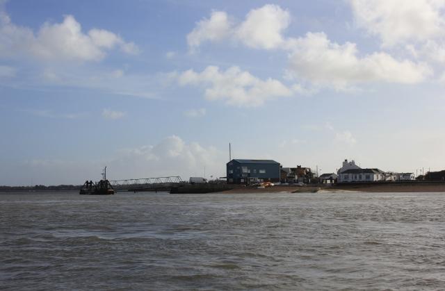 Goodbye Hayling Island