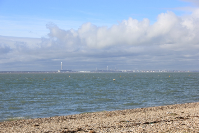 Fawley Industry