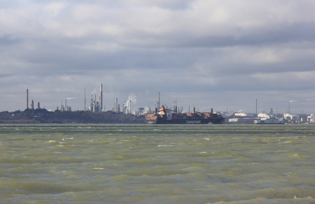 Solent Industry