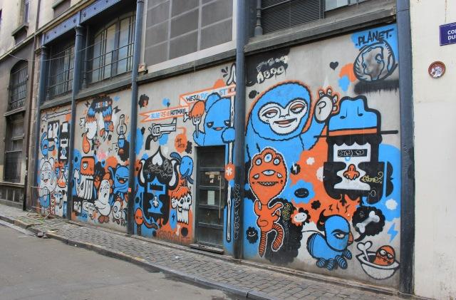 Brussels Street Art