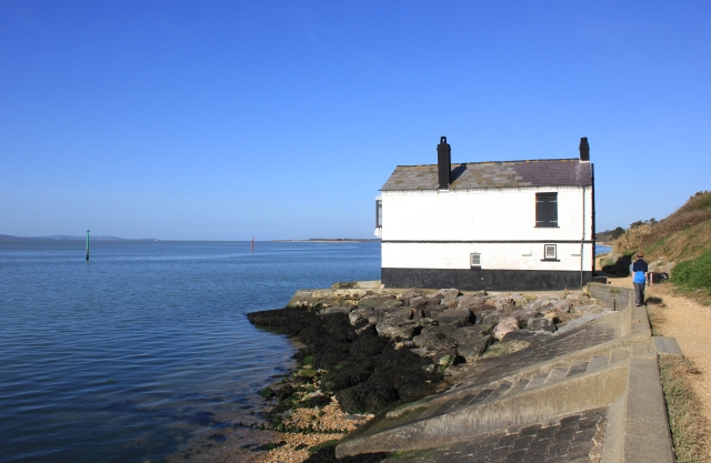 Lepe Watch House