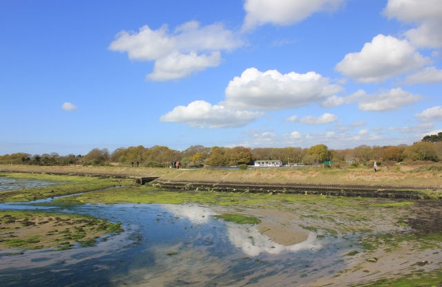 Lymington & Keyhaven Marshes