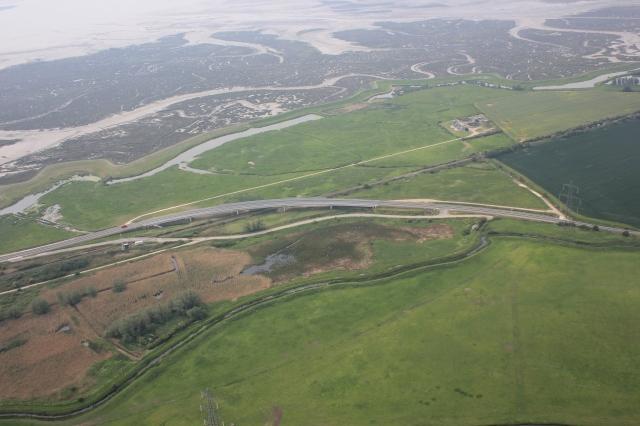 Grain Road Flood Bridge