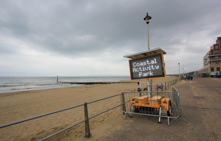 Coastal Activity Park