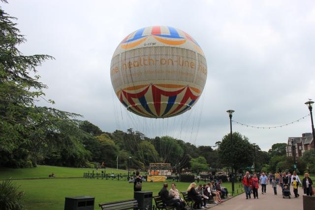 Bournemouth Balloon