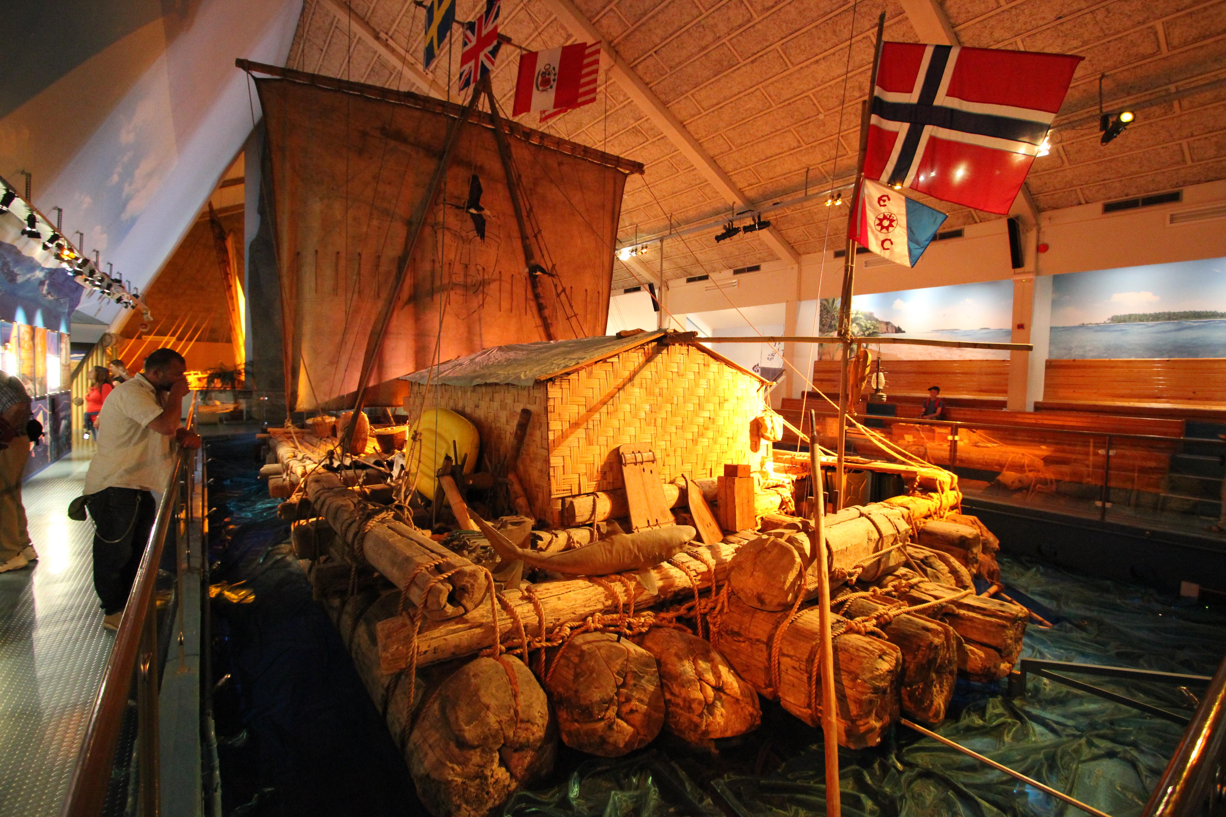 Kon Tiki Museum