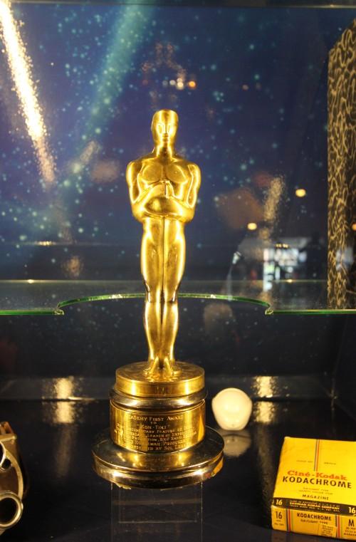 Kon-Tiki Oscar
