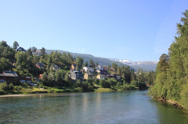 River Vosso