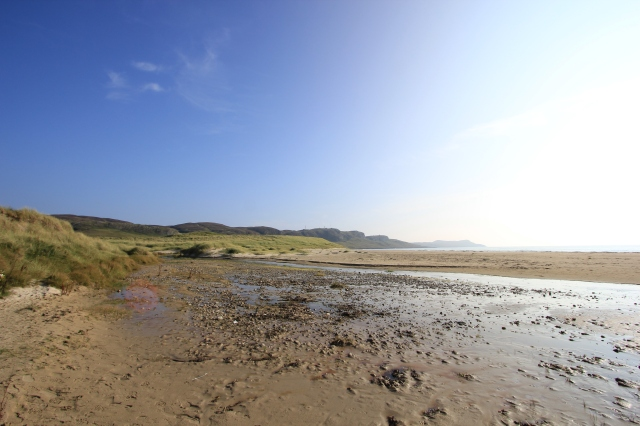 Machir Bay, Islay